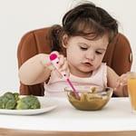Poate copilul meu sa fie vegetarian?