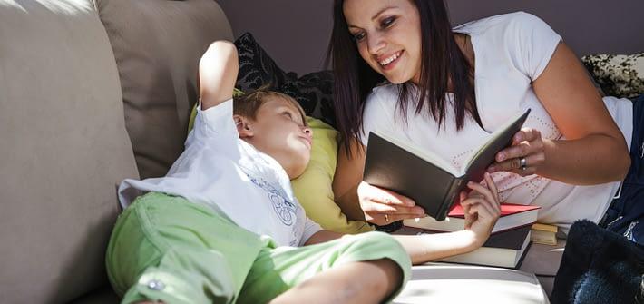 Probleme de concentrare: La ce le zboara gandul copiilor?