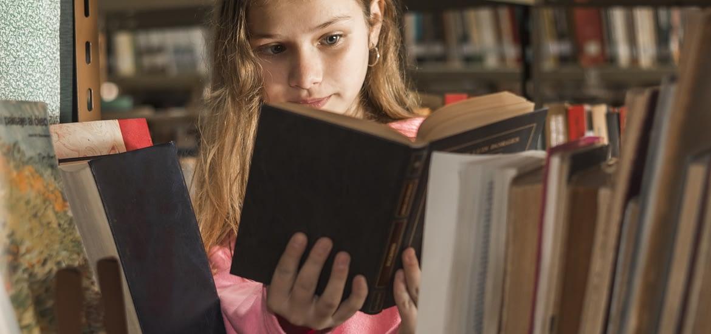 Gustul pentru lectură se formează din timp