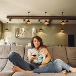 Este sau nu, in fond, televizorul nociv pentru copii?