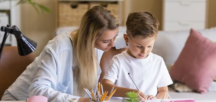 De cine depinde succesul scolar al copilului?