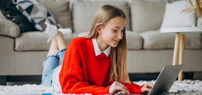 Adolescentul si siguranta pe internet