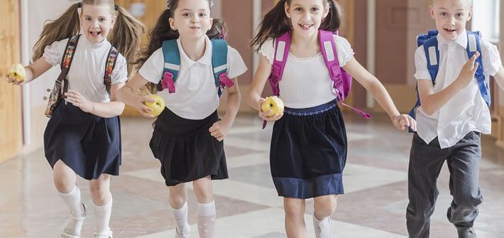 Ce se schimba incepand cu varsta de 7 ani? - Dezvoltarea cognitiva a scolarului