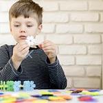Cum simte copilul cu autism?