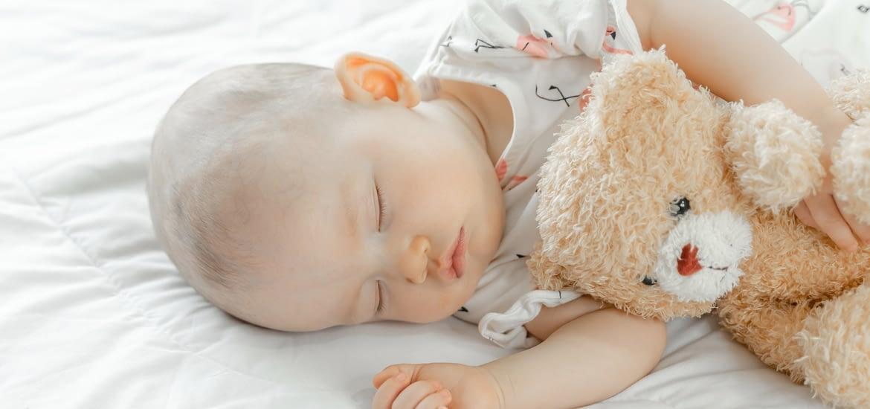 De câte ore de somn are nevoie copilul meu?