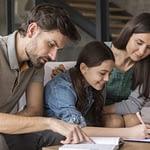 Evaluarea aptitudinilor de scolaritate a copilului (II)