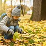 Cum imi pot ajuta copilul sa isi dezvolte independenta?