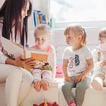 Dezvoltarea copilului in teoria invatarii sociale