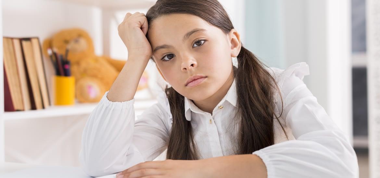 Depresia la copiii scolari si adolescenti