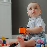 Cum alegem jocul potrivit în funcţie de vârsta copilului?